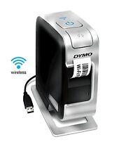Dymo Label Manager PNP wireless S0969040 Label Maker + Noir sur Blanc Bande D1
