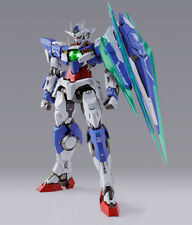 Mobile Suit Gundam 00 Qan[T] Metal Build Action Figure