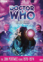 Doctor Who - The Sea Devils (Jon Pertwee) (197 New DVD