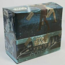 Star Wars TCG - WOTC - Attack of the Clones Booster Box - 36 packs - SEALED