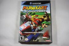 Mario Kart Double Dash (Nintendo Gamecube) NEW Factory Sealed Near Mint