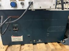 Branson Ipc Pm-119 and Pm-112 Lot Rf Generator - Plasma Etcher Components