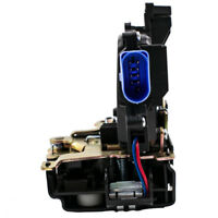 Right Front Door Lock Mechanism Actuator for VV Golf MK5 Jetta Mk3 3D1837016AB