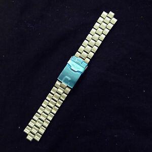 Breitling SUPER OCEAN 20-18mm Bracelet Band Strap