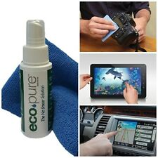 Eco-Friendly Touch Screen CLEANER Smartphone TV Optics Tablets LCD LED BluRay