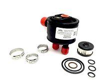 Prins VSi Gasfilter Filter LPG Autogas VSI (ORIGINAL) 2 Ausgänge CODE: 180/80044