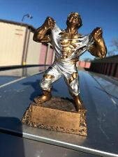 Karate Monster Trophy Top - Martial Arts & Esports