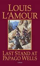 Last Stand at Papago Wells CD-AUDIO