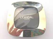 L'Oreal Paris Color Riche Smoky Eyes Palette Eye Shadow (E5) Velours Noir