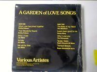 A Garden Of Love Songs-Various Artists Vinyl LP 1979 UK LOVERS ROCK