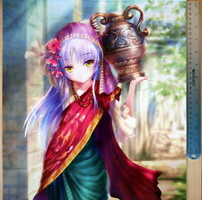 NEW LICENSED Japan KEY Anime Angel Beats! Tenshi Kanade Sari Art Poster Goto-P