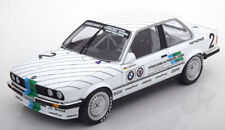 Minichamps BMW 325i DTM 1986 Manthey #2 in 1/18 Scale. New LE of 350  In Stock!