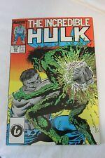 Incredible Hulk # 334