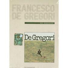 CD Francesco De Gregori omonimo degregori (edizione editoriale)
