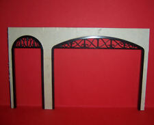 VINTAGE 1970's LUNDBY DOLLS HOUSE STOCKHOLM ARCHWAY PANEL