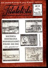 Filatelista 1988.14