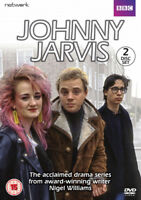 Johnny Jarvis DVD (2017) Mark Farmer, Dossor (DIR) cert 15 2 discs ***NEW***