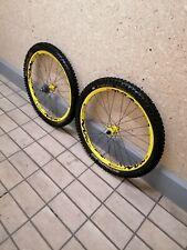 Mavic Deemax Downhill Laufradsatz wheelset,26,gerne Angebote,offers welcome,top!