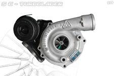 Turbo Citroen Xantia Peugeot 406 2.0l HDI 80kw DW10ATED RHZ 53039700018