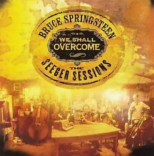Bruce Springsteen : We Shall Overcome: The Seeger Sessions CD