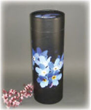 Biodegradable Adult Scattering Tube Cremation Urn- CAN Be Personalized