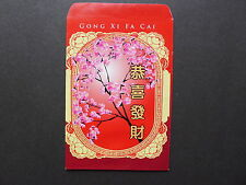 ANG POW RED PACKET - CARREFOUR  (1 PC)