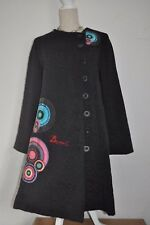 DESIGUAL manteau 46 14 Funky Quirky