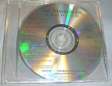 ULTRA RARE The MAVERICKS Sampler CD promo only USA HDCD hits album MCA 1997 EX+