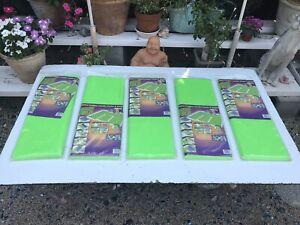 5 Quick Fold Folder Clothes T-shirt Folding Board Portable Laundry Organizer NEW
