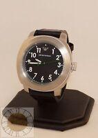 Emporio Armani Watch, Men's SPORTIVO WATCH Leather Strap Watch AR6057, New