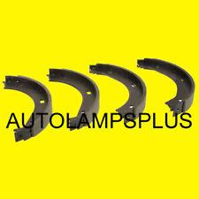 BMW E23 E24 E31 E34 E36 Parking Brake Shoe SET 34416761294 NEW
