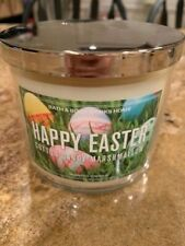 Bath and Body Works Happy Easter 14.5oz Candle