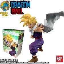 FIGURE DRAGONBALL Z SON GOHAN SUPER SAIYAN STYLING 11 CM DRAGON BALL BANDAI #1