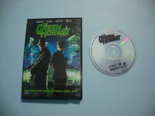 The Green Hornet (DVD, 2011)