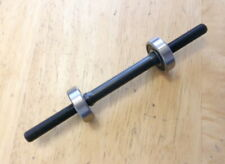 "Rear, Sealed Bearing Hub Cr-Mo Axle 3/8""x26T"
