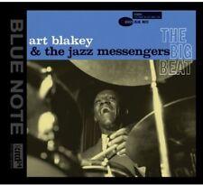 Big Beat - Art & Jazz Messengers Blakey (2014, CD NEUF)