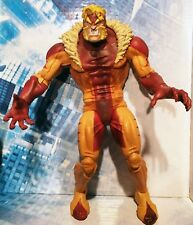 Marvel Select SABRETOOTH DST figure Diamond Select Toys X-Men Wolverine