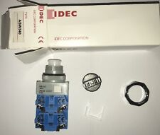 IDEC Switches & Pilot Devices ASW340 Position Selector Switch
