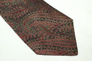 NAZARENO GABRIELLI Silk tie Made in Italy F14142