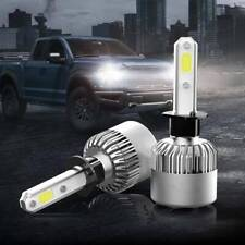 H1 LED Headlight Bulb Headlamp Bright High Low Beam 6000K Xenon White 72W 8000LM