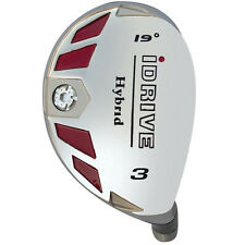 Integra iDrive Hybrid LW *Head Only* Right Handed 46 Degrees Brand NEW