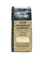 COPEAUX DE SAVON DE MARSEILLE GYLCERINE EXTRA PUR 750 GRAMMES