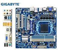 NEW GIGABYTE GA-880GM-USB3 REV.3.1 AMD 880G SOCKET AM3+ MICRO ATX MOTHERBOARD