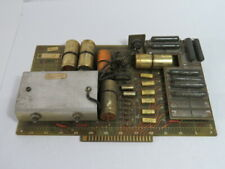 Reliance Electric 82746-63A Power Supply Board ! WOW !