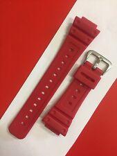 cinturino originale Casio resina DW-5600Ed 1999 16/26mm