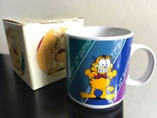 Boxes Garfield Collectables