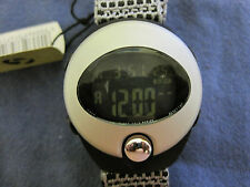 #406  mans  pulsar spoon SPORT chronograph watch