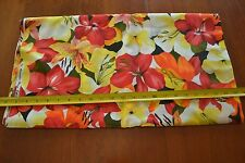 """By-the-Half-Yard, 44"""", Vintage Tropical Quilter's Cotton, Alexander Henry, M4862"""