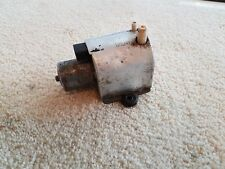 Holden  ej and eh Early Electric Windscreen Wiper Washer Motor Switch Nasco