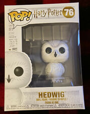 Funko Pop! Movies Harry Potter Hedwig #76